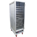 NON INSULATED HEATER PROOFER CABINET