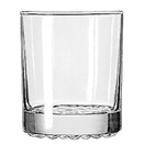7 3/4 OZ. NOB HILL OLD FASHION GLASS,  CASE PACK 4 DOZEN