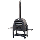 MEDIUM OUTDOOR WOOD BURNING OVEN