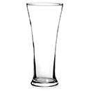 13 OZ FLARED PILSNER GLASS, 8 1/8