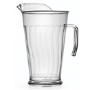 60 OZ PITCHER, 12 EACH