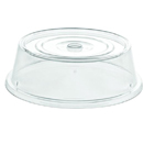 CLEAR POLYCARBONATE PLATE COVERS
