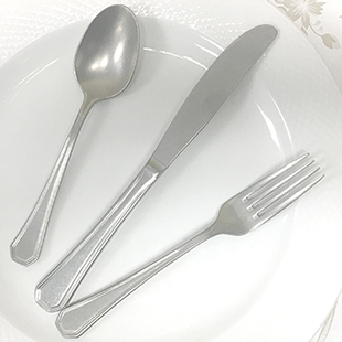 PRIM FLATWARE COLLECTION
