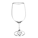 23 OZ RED WINE GLASS, POLYCARBONATE, CLEAR