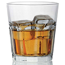 5 OZ ROCKS GLASS, CASE OF 2 DOZ