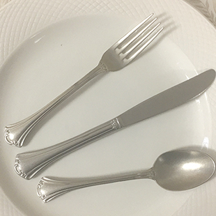 SENTRY FLATWARE COLLECTION