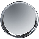 ROUND TRAYS, STAINLESS STEEL