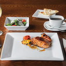 SLOPE DINNERWARE
