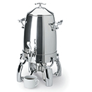 SOMERVILLE<SUP>®</SUP> COFFEE URN, STAINLESS