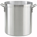 STOCK POTS, SUPER ALUMINUM