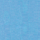 FLANNEL BACK TABLECLOTH, MOIRE BLUE, 54