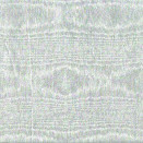 FLANNEL BACK TABLECLOTH, MOIRE WHITE, 54