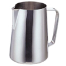 SATURN 70 OZ WATER PITCHER, 18/8 STAINLESS