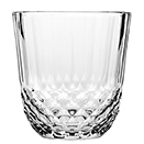 DIONY 10 3/4 OZ WHISKEY GLASS, CASE OF 2 DOZEN