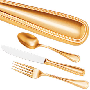 ULTRA FLATWARE PATTERN