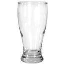 13 OZ. PILSNER GLASS, CASE PACK 4 DOZEN