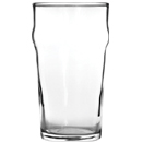 10 OZ. STOUT GLASS, CASE/4 DOZ