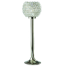 SPARKLE GLOBE CANDLE STANDS - 25