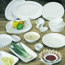 MARKET BUFFET DINNERWARE COLLECTION
