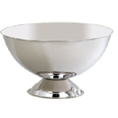 3 GALLON STAINLESS STEEL PUNCH BOWL