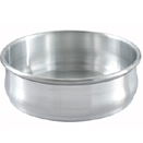 DOUGH RETARDING/PROOFING PAN ONLY, 48 OZ.