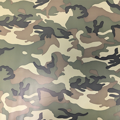 Unsupported Quot Oil Cloth Quot Bulk Roll Vinyl Camouflage 54 Quot W