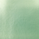 FLANNEL BACK TABLECLOTH, LINEN LIGHT GREEN, 54