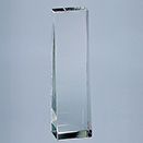 OPTIC CRYSTAL OBELISK TROPHIES